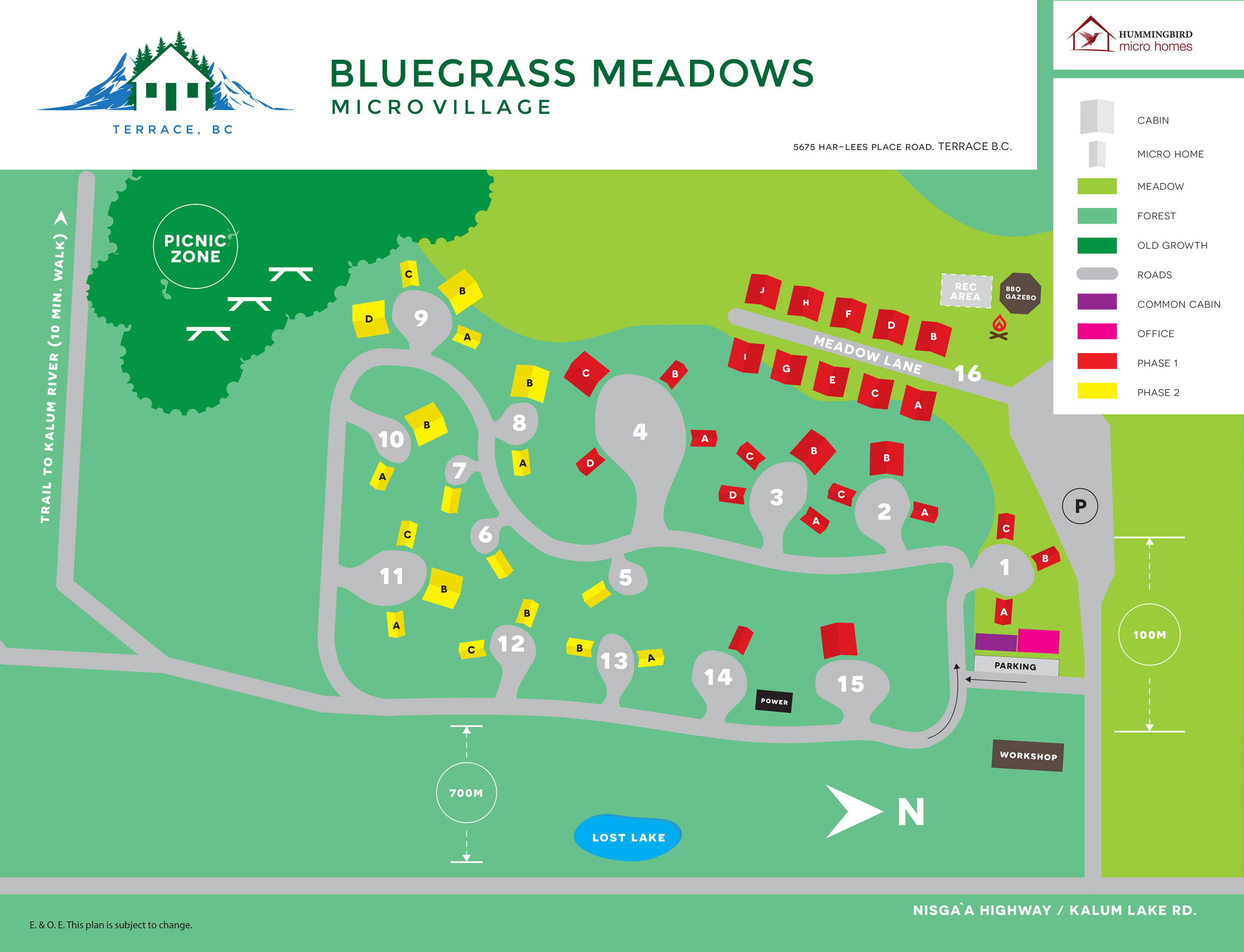 Bluegrass Meadow: Description and Use 29