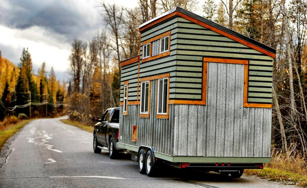 hummingbird micro homes custom designs and builds tiny homes on wheels live where you would like to live and move whenever you like - Micro Home